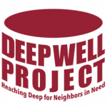 Deep Well Toy Drive