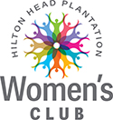 Hilton Head Plantation Women's Club Logo