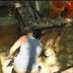 Monthly Meeting - Katie Seeber, Archeologist