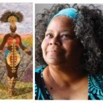 Monthly Meeting - Cookie Washington, Art Quilter, and exhibit curator