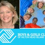 Monthly Meeting - Director Kim Likins, Boys & Girls Club of Hilton Head